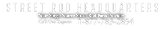 Street Rod Headquarters
