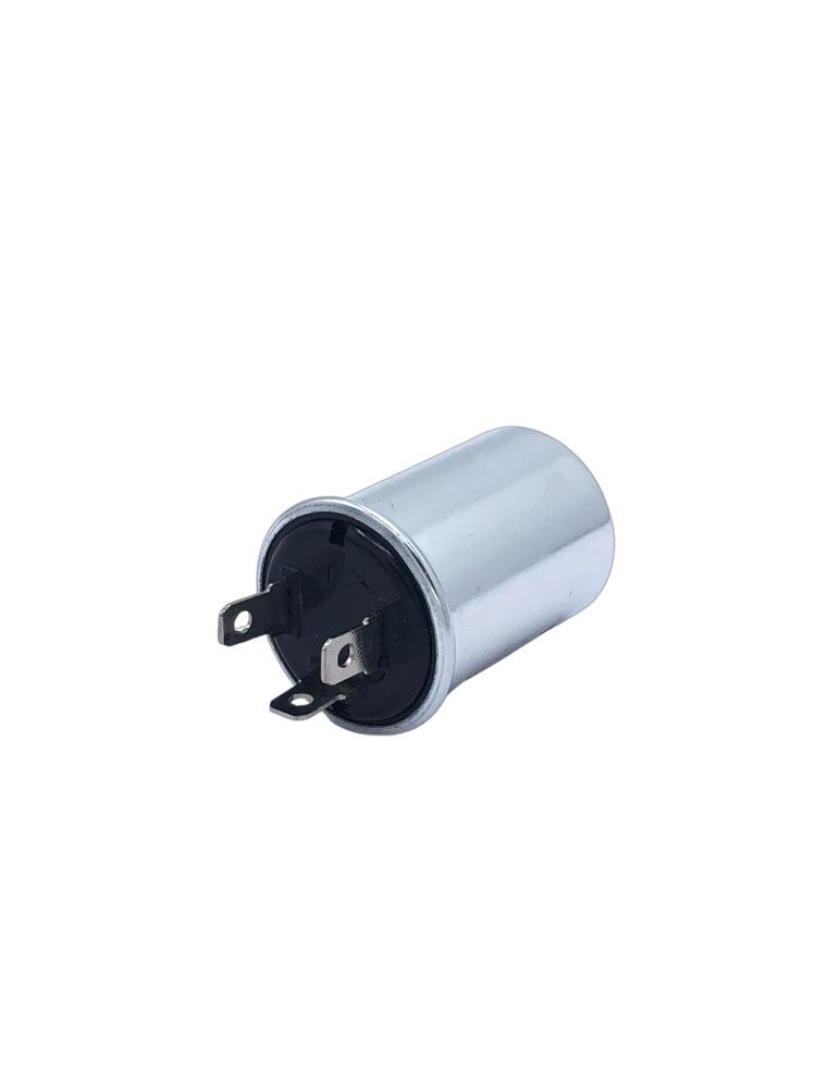 Street Rod Parts  U00bb Turn Signal  Flasher  Led  12 Volt