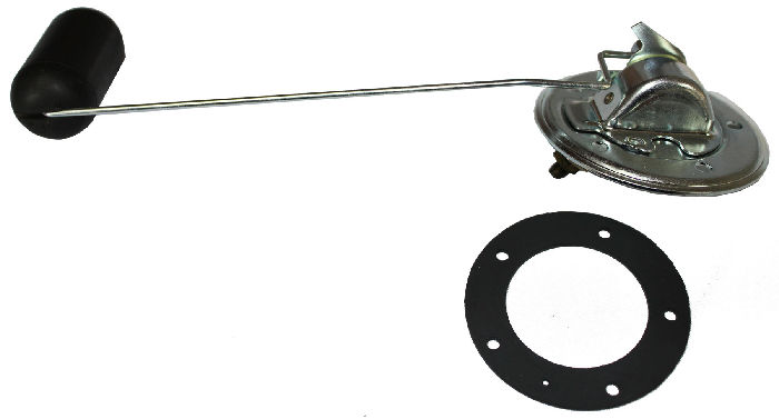 Chevrolet Parts -  Gas Tank Sending Unit 0-30 Ohms (For Gas Gauge)  (6V or 12V)  (Except 49-52 Sedan Delivery And Wagon)