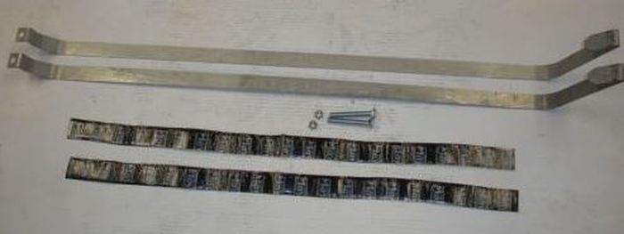 Parts -  Cadillac Tanks Straps