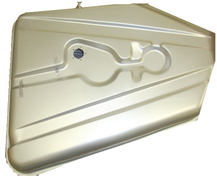 Parts -  1957 Cadillac Gas Tank Also 1958 Comercial Body (Limo, Hearse)