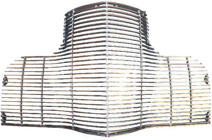 Street Rod Parts » Grilles » Grilles | Street Rod HQ
