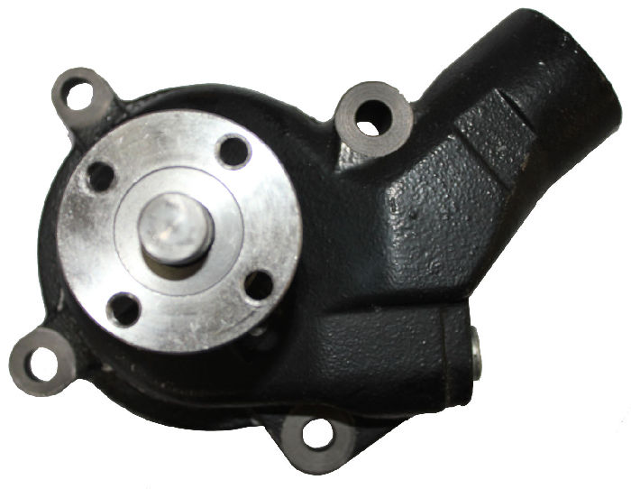 Street Rod Parts 187 Chevrolet Water Pump For Conversion