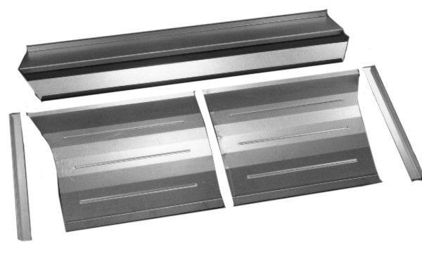 Street Rod Parts » Sheet Metal » Chevy | Street Rod HQ