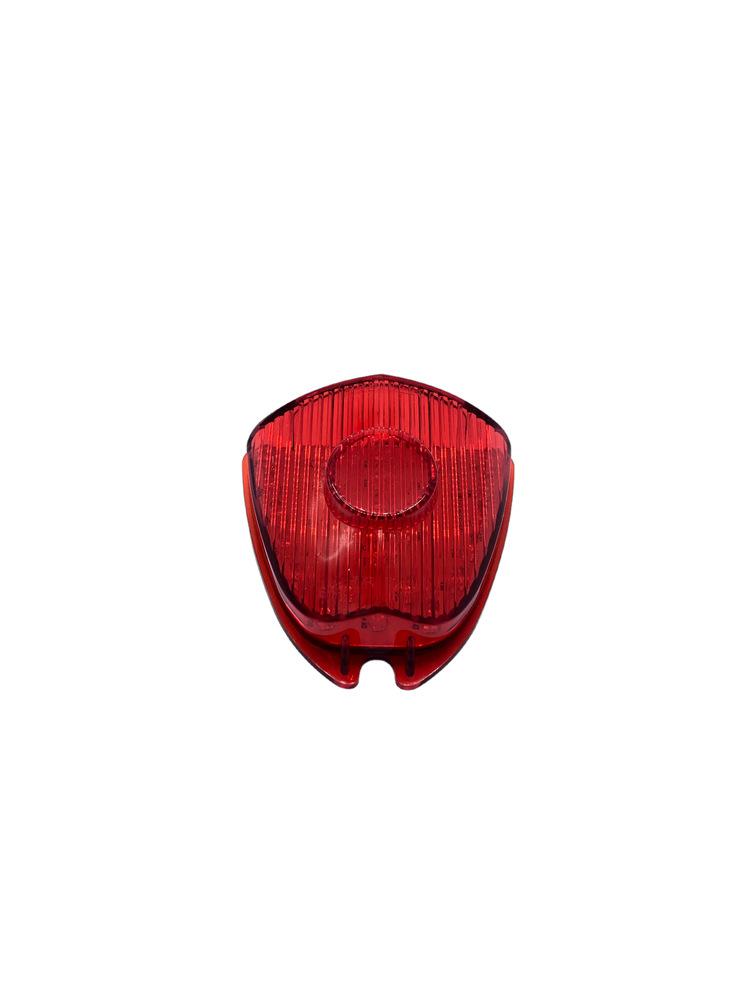 Street Rod Turn Signal Lights : Street rod parts chevrolet led tail light upper turn