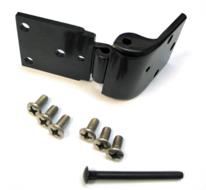 Street Rod Parts 187 Chevrolet Door Hinges Upper With