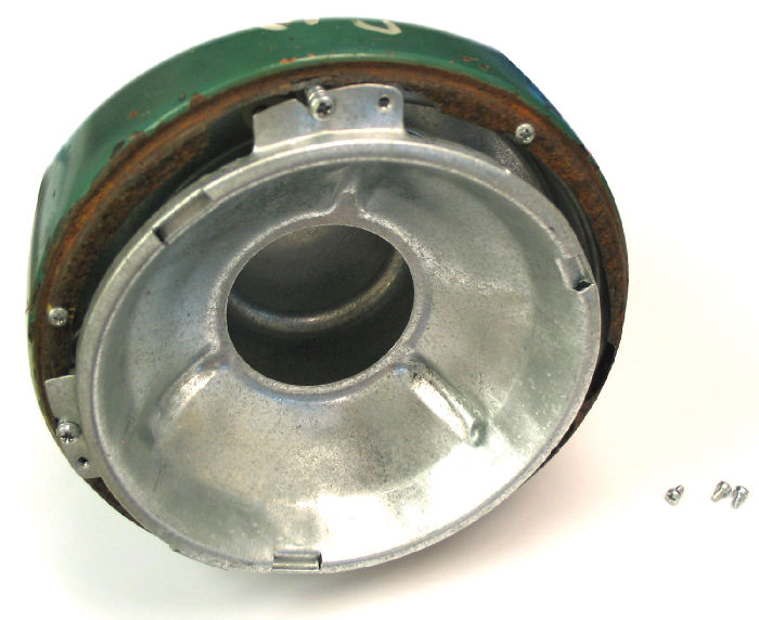 Street Rod Parts 187 Chevrolet Headlight Conversion 7 Inch Sealed Beam Kit For 1939 Does Not Includ