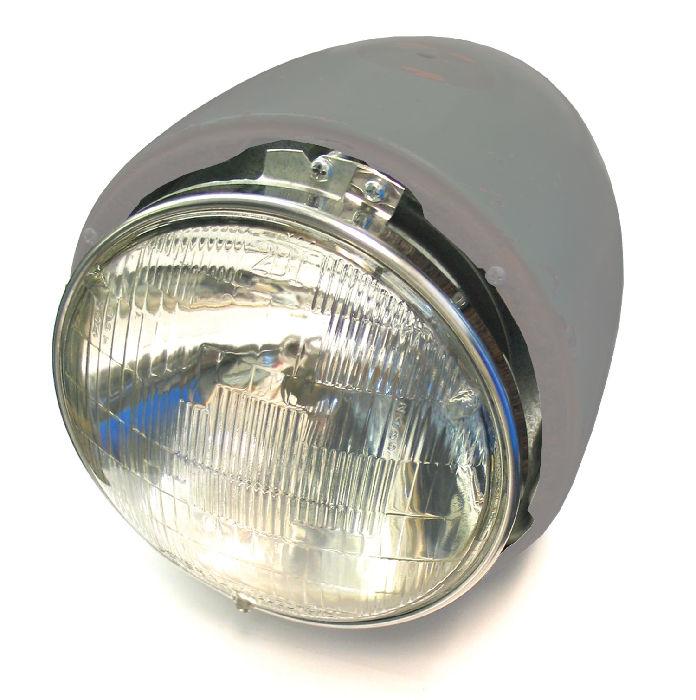 Street Rod Parts » Lights » Headlights | Street Rod HQ
