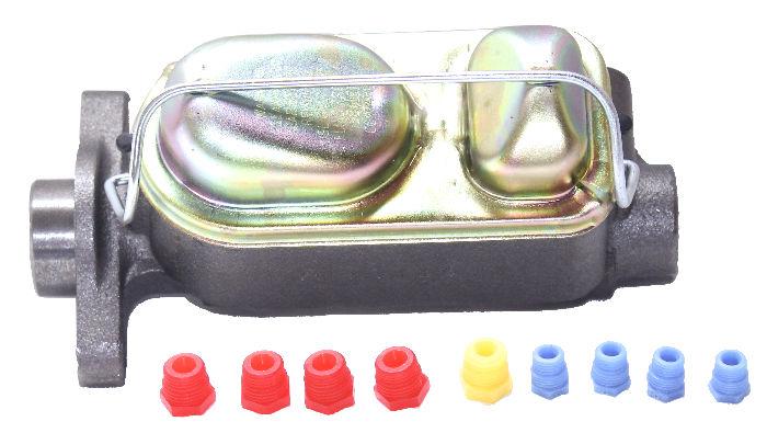Street Rod Parts » Brakes Master Cylinder Hqrhstreetrodhq: Master Cylinder Schematic 1939 Pontiac At Gmaili.net