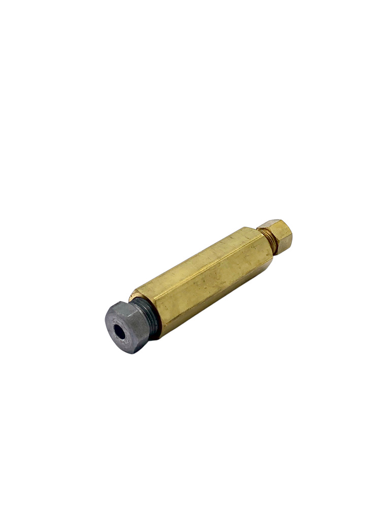 Street Rod Parts » Brakes, Residual Valve 10 Lbs  Pressure