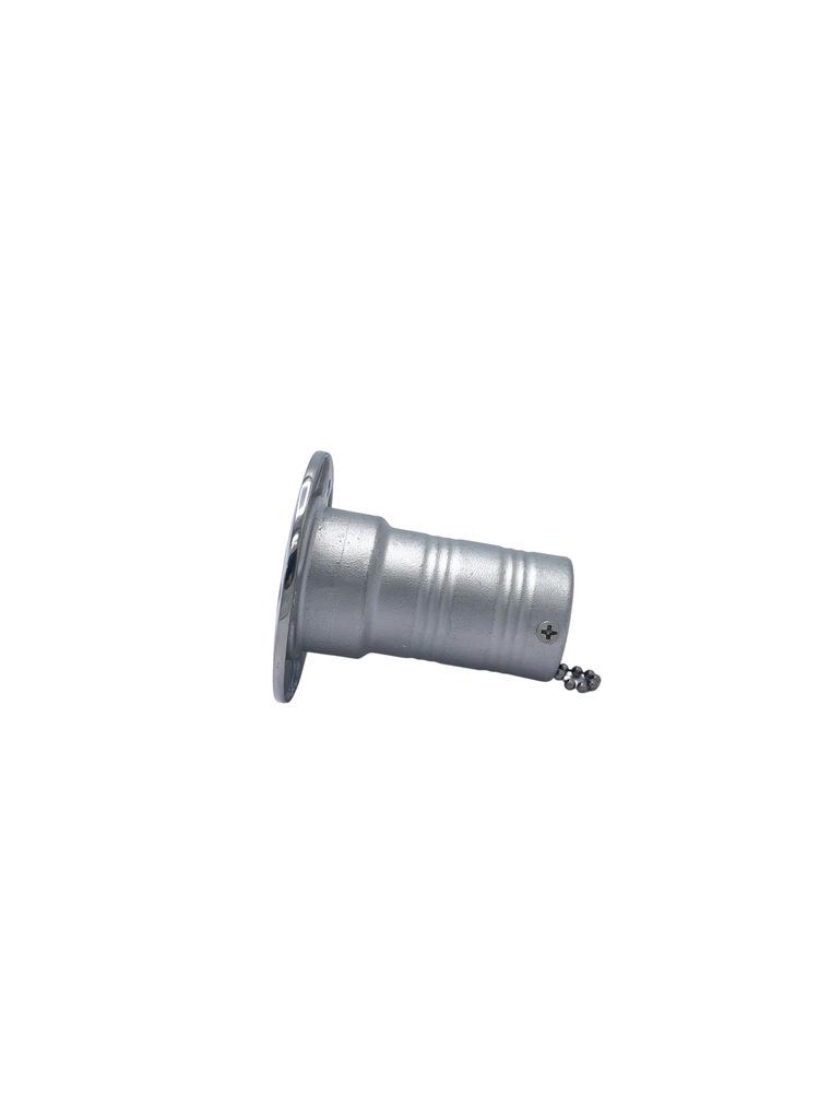 Power Steering Flush >> Street Rod Parts » Gas Cap - Stainless Steel, Flush Cap