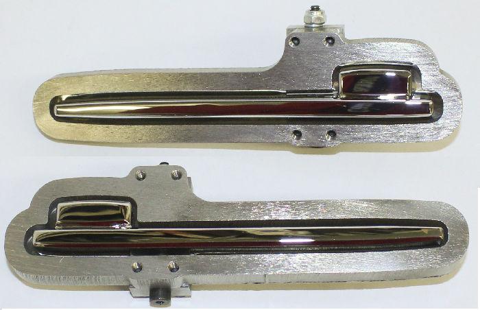 Street Rod Parts Door Handles Exterior Street Rod Hq