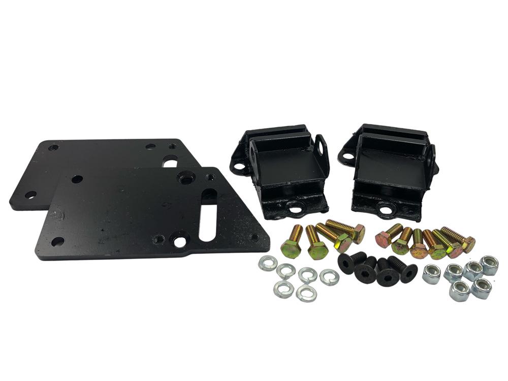 Street Rod Parts » Engine » Motor Mounts | Street Rod HQ