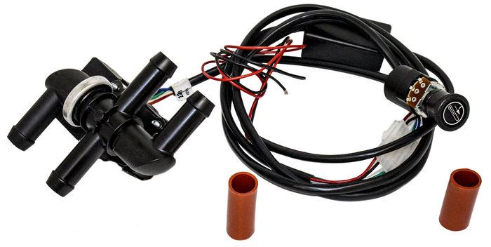 Street Rod Parts 187 Heater Amp Ac 187 Heater Street Rod Hq