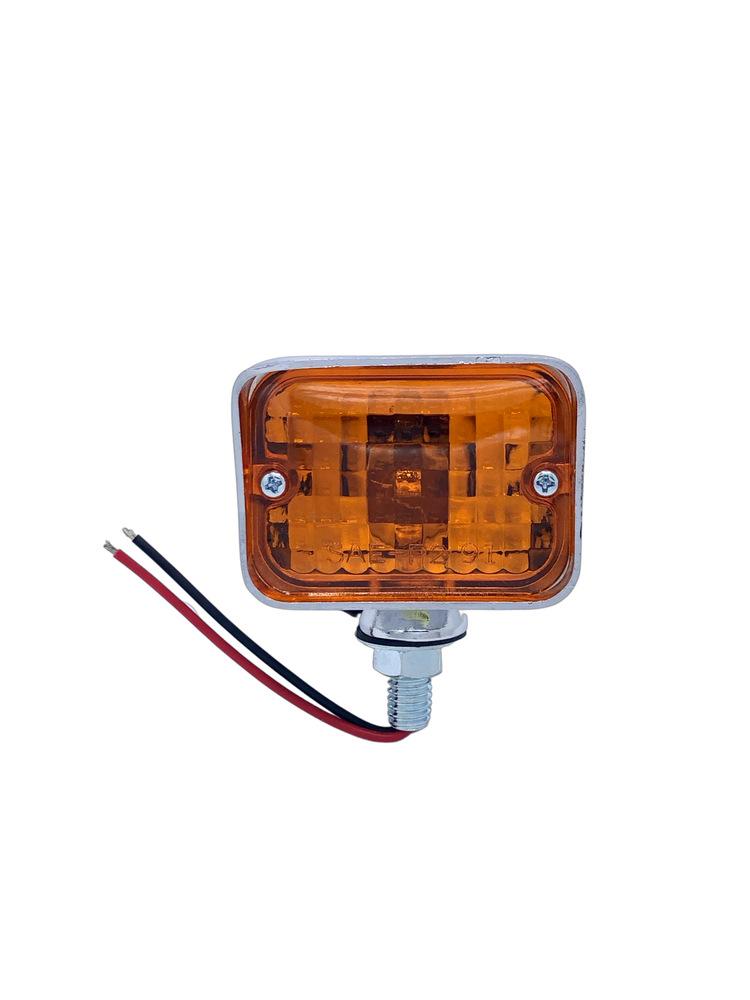 Street Rod Turn Signal Lights : Street rod parts lights turn signal hq