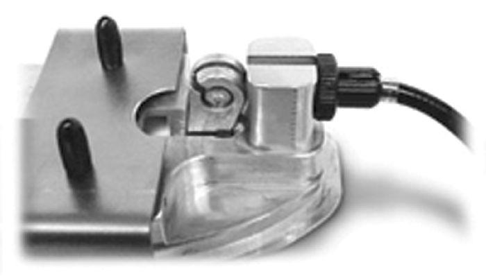 Street Rod Parts » Door Handles, Interior -Large, Polished ...