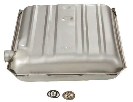 Chevrolet Parts -  Chevy Car Alloy Coated Steel Gas Tank