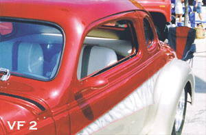 street rod parts rear view mirror oval custom side mirrors. Black Bedroom Furniture Sets. Home Design Ideas