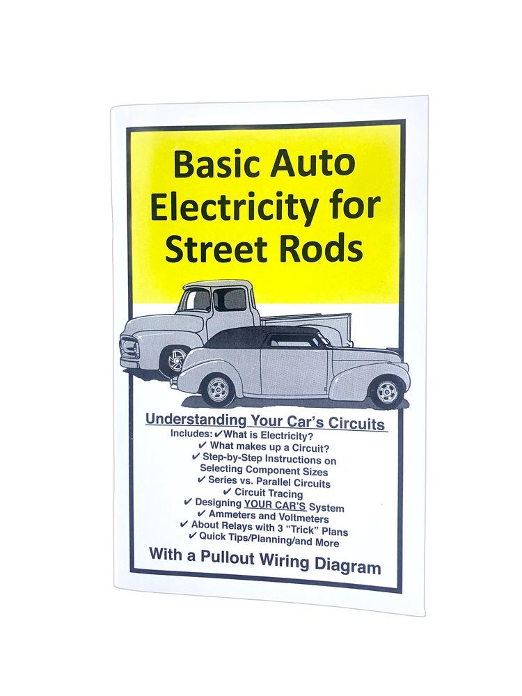 street rod parts printed material books street rod hq rh streetrodhq com Rat Rod Wiring Rat Rod Wiring