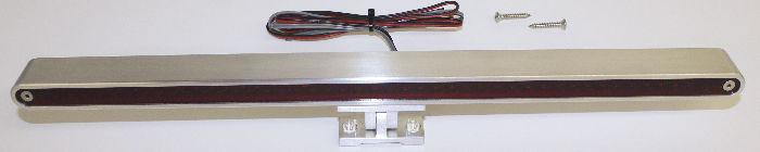Street Rod Turn Signal Lights : Street rod parts led rd brake light with turn signals