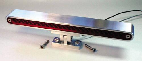 Street Rod Turn Signal Lights : Street rod parts rd brake light with turn signals