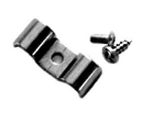 "Line Clamps -3/8"" X 3/8"" Double Combination Line Clamp Set Of 6 W/Hardware. Stainless Steel Photo Main"