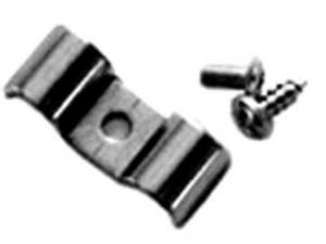 "Line Clamps - 3/4"" X 3/4"" Double Combination Line Clamp Set Of 4 W/Hardware. Stainless Steel Photo Main"