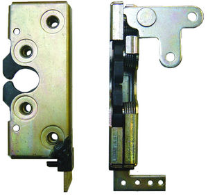 Door Latch - Large Bear Claw Photo Main