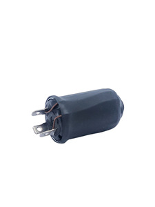 Turn Signal, Flasher 6 Volt, (3 Prong) With Audible Signal Photo Main