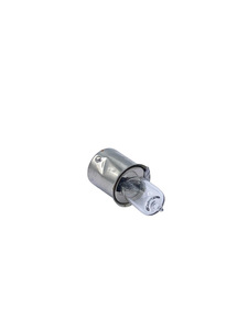 Bulb -Taillight Or Park Light Halogen Clear Bulb 6v Single Contact (Straight Pin) Photo Main
