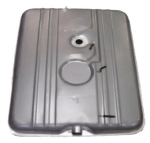 1959-62 Cadillac Gas Tank, Also Fits 1963-68 Less 4 Gallons Photo Main