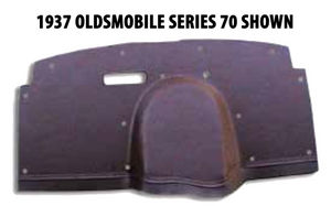 1963-1964 Oldsmobile Firewall Insulator Photo Main