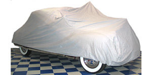 Car Cover (Polycotton) Photo Main