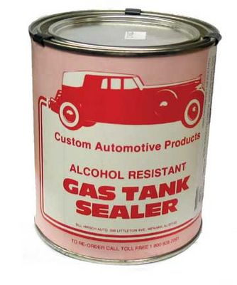 Gas Tank Sealer Slosh (Alcohol Resistant) Photo Main