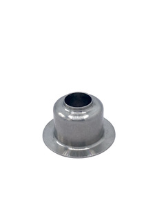 Hood Latch Cup, Stainless Steel Photo Main