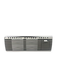 Dash Moulding Assembly - Speaker Grille With Script & Ash Tray Assembly (GMC ) Photo Main