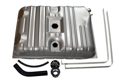 Gas Tank -Steel, 16 Gallon W/Fuel Inj. Pump Provision(Except Wagon & Sedan Delivery) Photo Main