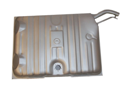 Gas Tank - Stainless Steel, 16 Gallon. Original Style (Except Wagon & Sedan Delivery) Photo Main