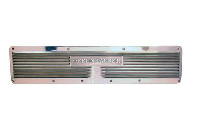 Push Rod Cover - Offenhauser Aluminum Side Cover Photo Main