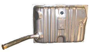 Gas Tank -Steel, 16 Gallon. Original Style (Except Wagon & Sedan Delivery) Photo Main
