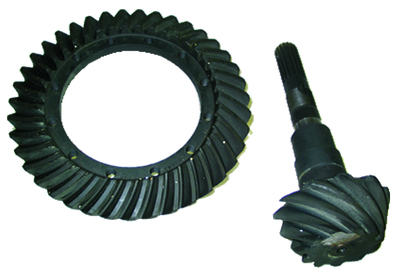 Ring And Pinion Conversion, 3.55:1. Chevrolet 1/2 Ton Truck Only Photo Main