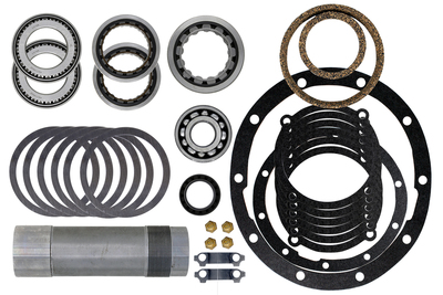 Ring And Pinion Conversion Installation Kit- Truck Photo Main