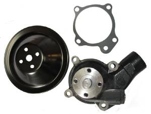 Water Pump - For Conversion To 235. Includes Gasket For 55 & Later 235ci & 261ci 6-Cylinder (No Core Charge) Photo Main