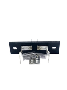 Heater Blower Motor Resistor (Without A/C) Photo Main