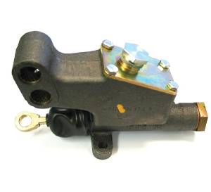 Brake Master Cylinder Chevy '40-52 Except Powerglide Photo Main