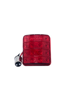Led Conversion - Tail Light With Integrated Led 12 Volt Photo Main