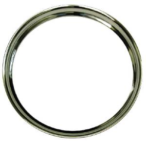 "Beauty Ring 15"" (Outer Wheel Trim) - Smooth Photo Main"