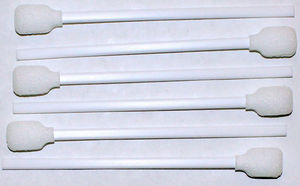 Adam's Interior Detailing Swabs- 6 pack Photo Main