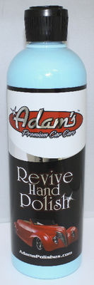 Adam's Revive Hand Polish, 16 Oz Photo Main