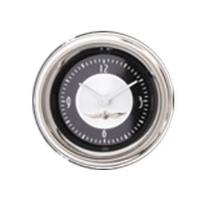 "New Classic Instruments Clock 2-1/8"" With Reset Button - All American Tradition Series 12v Photo Main"